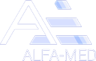 Alfa-Med. Manufacture Sensitiv imago and Sensitive Audit machines